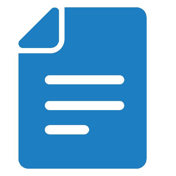 ikona dokument