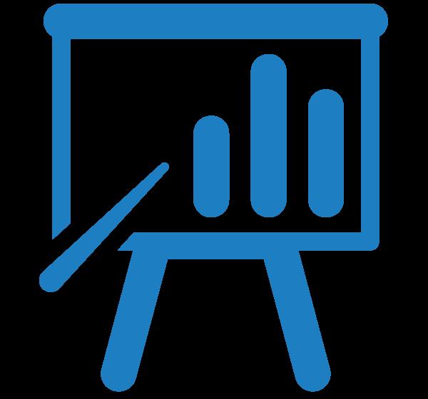 ikona prezentacia
