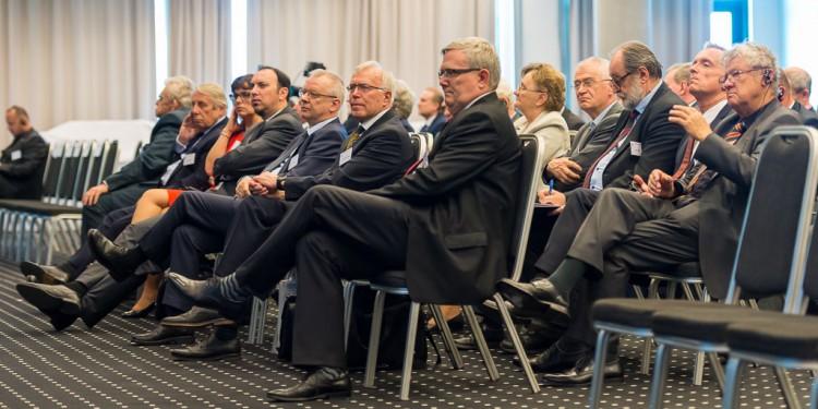 25. výročie obnovenia Slovenskej komory stavebných inžinierov - Inžiniersky deň 2017